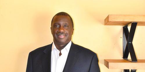 Robert Kisubi